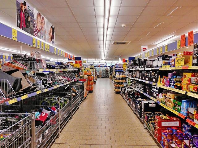 Program do magazynu – ułatwienie w zarządzaniu surowcami i produktami
