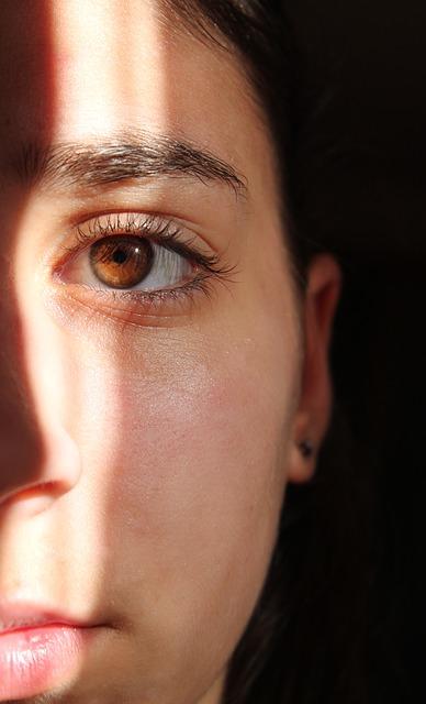 grodówka na oku
