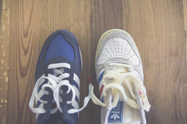 Adidas neo – idealne buty