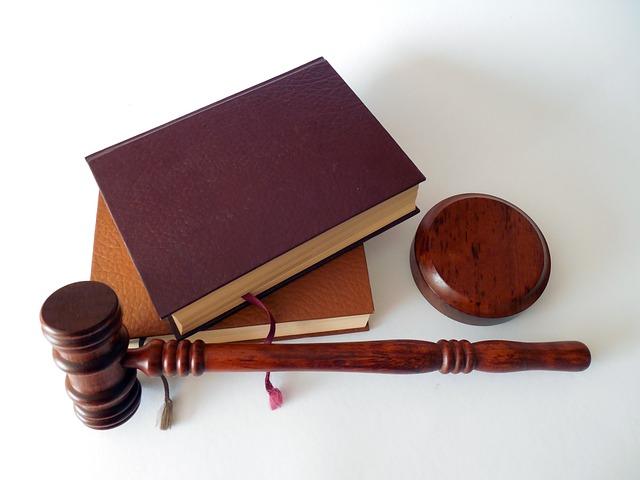 Sprawy natury prawnej
