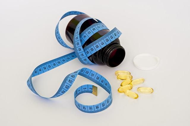 Ćwiczenia fizyczne i suplementy diety pomogą w walce z nadwagą