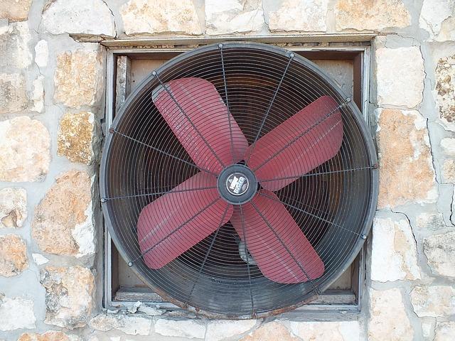 Kilka słów na temat klimatyzacji do biura
