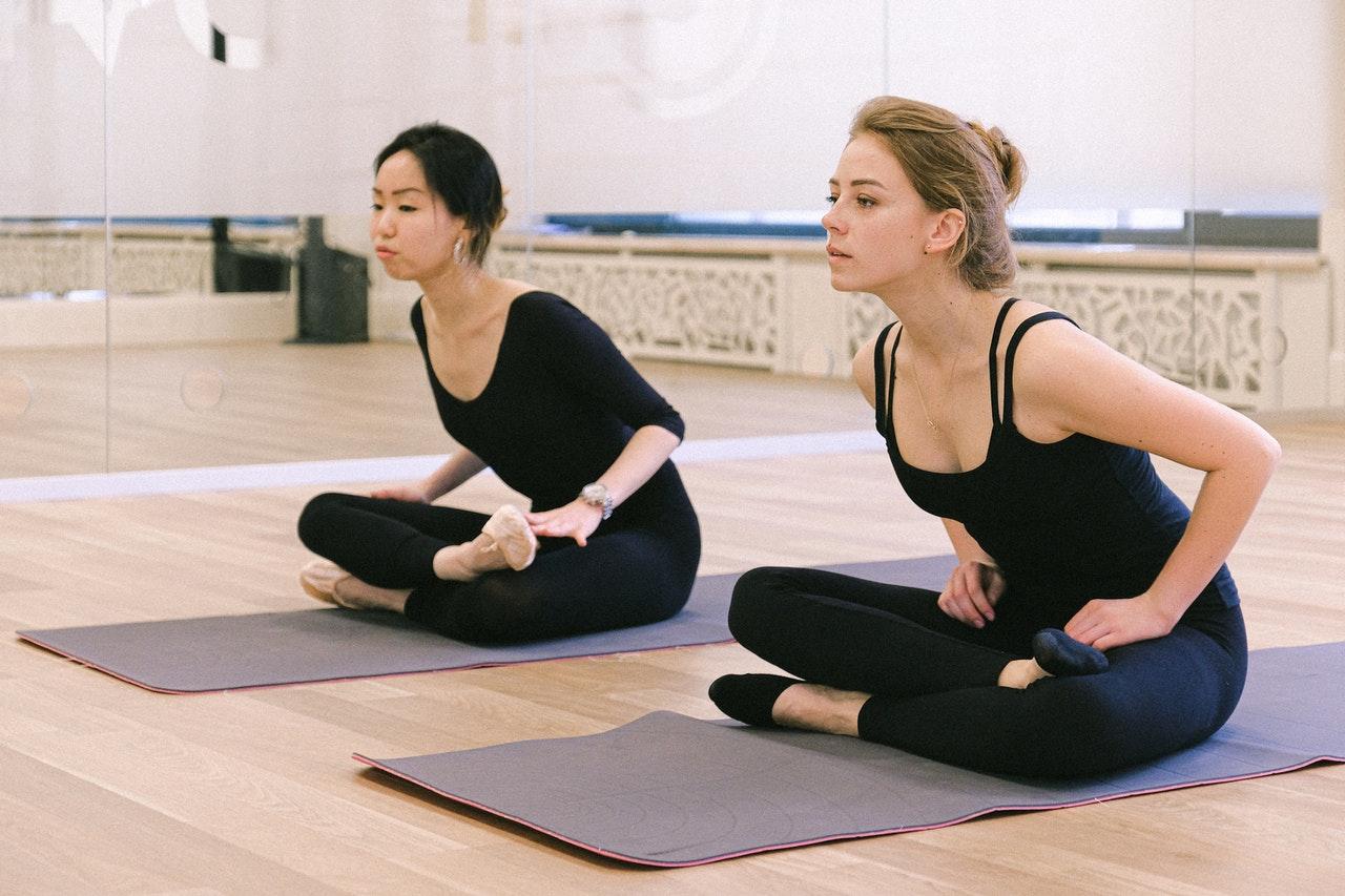Oddychanie podczas treningu. Dlaczego jest takie ważne?