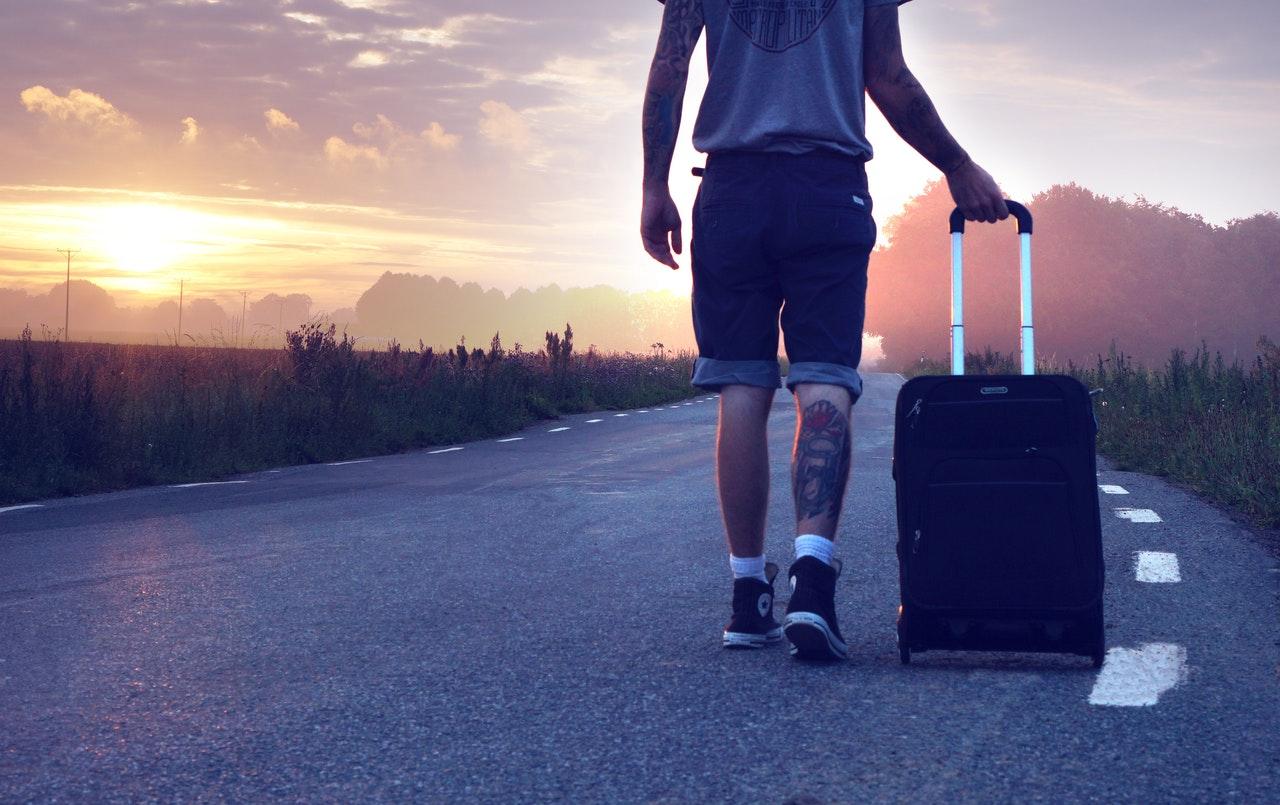 Gadżety dla podróżników. Sprawdź, co spakować do walizki