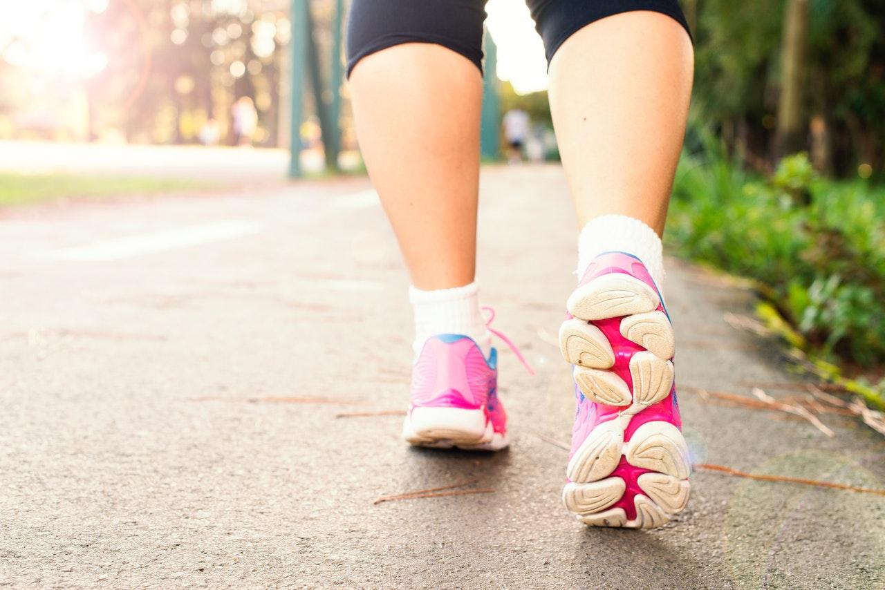 Ruch to zdrowie, czyli zalety aktywnego trybu życia