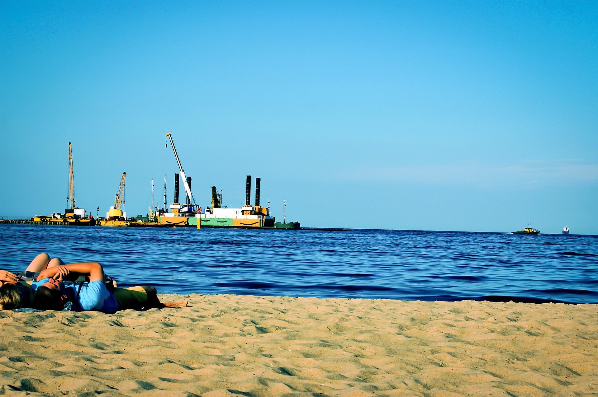 10 miejsc nad polskim morzem, które musisz odwiedzić przynajmniej raz